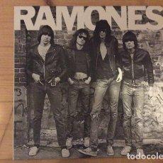Discos de vinilo: RAMONES – RAMONES (FIRST) -LP-. Lote 254778725