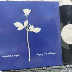 Discos de vinilo: DEPECHE MODE MAXI ENJOY THE SILENCE U.K. 1990. Lote 254782770