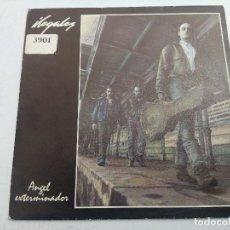 Discos de vinilo: ILEGALES/ANGLE EXTERMINADOR/SINGLE.. Lote 254786655