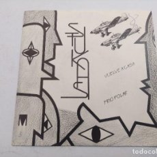 Discos de vinilo: STUKAS/VUELVE A CASA/SINGLE PROMOCIONAL.. Lote 254788300