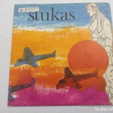 Discos de vinilo: STUKAS/SLOOPY-SURFIN EN EL NALON/SINGLE.. Lote 254789795