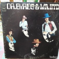 Discos de vinilo: THE BYRDS - DR. BYRDS AND MR. HYDE - LP. SELLO COLUMBIA 1969. Lote 254794790