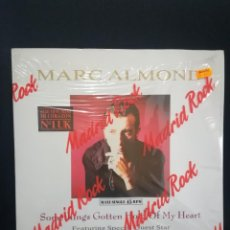 Discos de vinilo: MAXI, MARC ALMOND FEATURING SPECIAL GUEST STAR GENE PITNEY - SOMETHING'S GOTTEN HOLD OF MY HEART. Lote 254796270