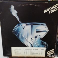 Discos de vinilo: MOTHER´S FINEST - ANOTHER MOTHER FURTHER - LP. SELLO EPIC 1977. Lote 254796315