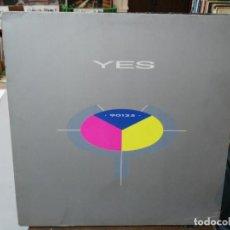 Discos de vinilo: YES - 90125 - LP. SELLO ACTO 1983. Lote 254800510