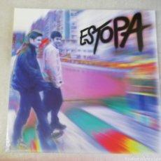 Discos de vinilo: DISCO VINILO ESTOPA.. Lote 254812410