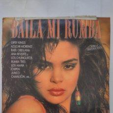 Discos de vinilo: BAILA MI RUMBA - DINO RECORDS 1991 - SOLO VINILO 2. Lote 254816600