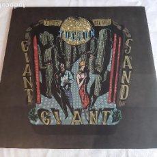 Discos de vinilo: GIANT SAND -TUCSON- (2012) 2 X LP DISCO VINILO. Lote 254819705