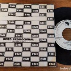 Discos de vinilo: QUEEN - WE WILL ROCK YOU ***** SUPER RARO PROMO ESPAÑOL BUEN ESTADO 1981. Lote 254824280