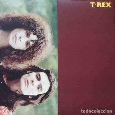 Discos de vinilo: T. REX T. REX (LP) . REEDICIÓN VINILO GLAM MARC BOLAN ROCK AND ROL. Lote 254826995