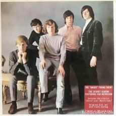 """Discos de vinilo: THEM THE """"ANGRY"""" YOUNG THEM! (LP) . REEDICIÓN VINILO RHYTHM AND BLUES ROCK. Lote 254827870"""