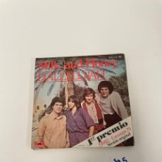 Discos de vinilo: HALLELUJAH. Lote 254844565