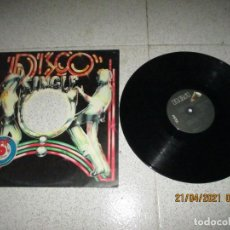 Discos de vinilo: BRAINSTORM - LOVIN IS A REALLY MY GAME - MAXI - USA - RCA VICTOR - 33 RPM - LV -. Lote 254844585