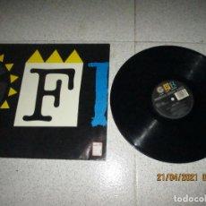 Discos de vinilo: SHARADA HOUSE GANG - GIPSY BOY - MAXI - ITALIA - GFB RECORDS - LV -. Lote 254844600