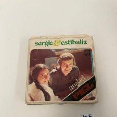 Discos de vinilo: ANABEL PIEL. Lote 254844630