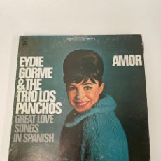 Discos de vinilo: AMOR. Lote 254850355