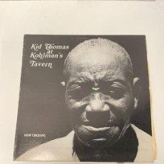 Discos de vinilo: NEW ORLEANS. Lote 254850560