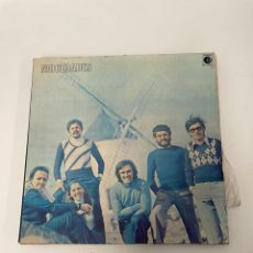 Discos de vinilo: MOCEDADES. Lote 254852455