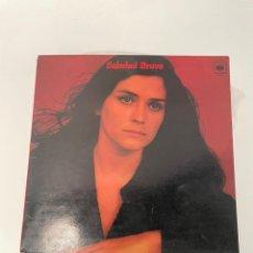 Discos de vinilo: SOLEDAD BRAVO. Lote 254852605