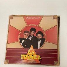 Discos de vinilo: LA TRINCA. Lote 254853655