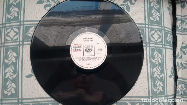 Discos de vinilo: MAXI-SINGLE (VINILO)-PROMOCION- DE MIGUEL BOSE AÑOS 70 (MUY RARO) - Foto 4 - 254859465