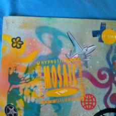 Discos de vinilo: MOSAIC. Lote 254859760