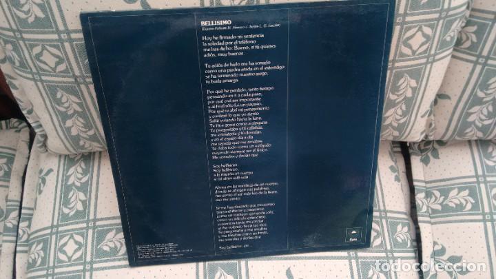 Discos de vinilo: MAXISINGLE (VINILO) -PROMOCION-DE GONZALO AÑOS 70 - Foto 2 - 254859780