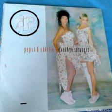Discos de vinilo: PEPSI & SHIRLIE. Lote 254860245