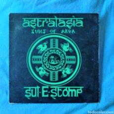 Discos de vinilo: ASTRALASIA. Lote 254864145