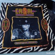 Discos de vinilo: TINO CASAL - GRANDES EXITOS - (ETIQUETA NEGRA).VINILO EMI - 1991 LP POSTUMO ..UNICO - DESCATALOGADO. Lote 254896725