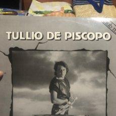 Discos de vinilo: TULLIO DE PISCOPO . STOP BAJON. . ITALO !! BUENOO. Lote 254897875