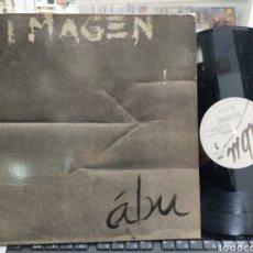 Discos de vinilo: ABU MAXI PROMOCIONAL IMAGEN 1987. Lote 254903900