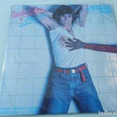 Discos de vinilo: MIGUEL BOSE - ESPECIAL CHICAS..MAXISINGLE - CON SUPER SUPERMAN - CBS 1979 - PROMOCION. Lote 254909010