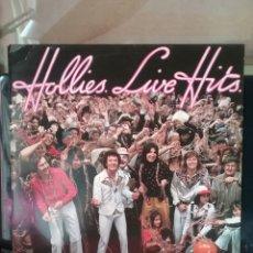 Discos de vinilo: HOLLIES 1976 POLYDOR RECORDS ENGLAND. Lote 254914530