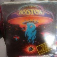 Discos de vinilo: BOSTON - LP MISMO NOMBRE - 1976. Lote 254915970