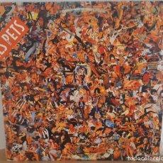 Discos de vinilo: LP / ELS PETS - FRUITS SECS, 1992. Lote 254916065