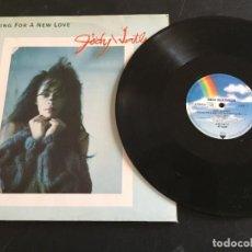 """Discos de vinilo: JODY WATLEY – LOOKING FOR A NEW LOVE - 12"""" ALEMANIA. Lote 254928790"""