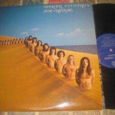 Discos de vinilo: BIRTH CONTROL - INCREASE - 1978 HISPAVOX ORIGINAL ESPAÑA EXCELENTE CONDICION. Lote 254929370