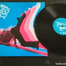 "Discos de vinilo: JOEY NEGRO – MAKE A MOVE ON ME - 12"" ORIGINAL UK. Lote 254931930"