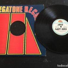 """Discos de vinilo: JOLO – LAST CALL - 12""""ORIGINAL USA. Lote 254932185"""