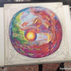 Discos de vinilo: THE FUGS - FIRST ALBUM (PSYCHEDELIC ROCK) / ALBUM LP REISSUE ITALY BASE RECORDS. NM-NM. Lote 254961340