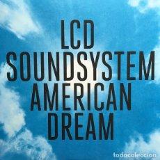 Discos de vinilo: 2LP LCD SOUNDSYSTEM AMERICAN DREAM VINILO. Lote 254962000