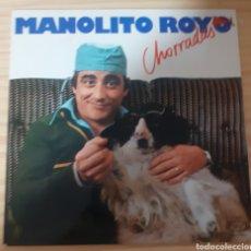 Discos de vinilo: MANOLITO ROYO CHORRADA. Lote 254964220