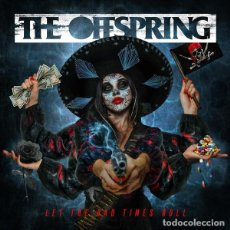Dischi in vinile: THE OFFSPRING ‎– LET THE BAD TIMES ROLL -LP-. Lote 254966985
