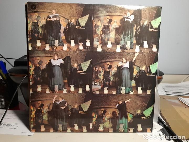 Discos de vinilo: LP OLGA RAMOS : RECUERDOS PICARESCOS ( CON DEDICATORIO FIRMADA POR LA ARTISTA ) - Foto 2 - 254968980