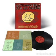 Discos de vinilo: LP KIKO VENENO ESTA MUY BIEN ESO DEL CARIÑO VINILO. Lote 254969000