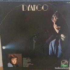 Discos de vinilo: LP / DYANGO - DYANGO, 1975. Lote 254969915