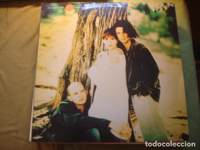 PRESUNTOS IMPLICADOS SER DE AGUA (Música - Discos - LP Vinilo - Grupos Españoles de los 70 y 80)