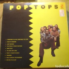 Discos de vinilo: THE POP TOPS POP TOPS. Lote 254973700