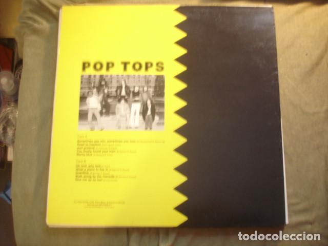 Discos de vinilo: The Pop Tops Pop Tops - Foto 2 - 254973700